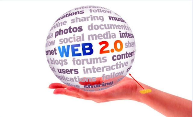 High PR Web2.0 Backlinks Site List