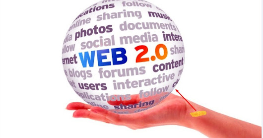 WEB2.0 SITES LIST