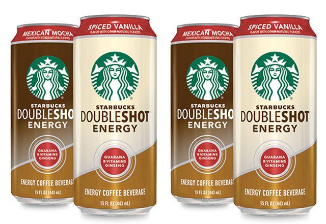 starbucks energy drink