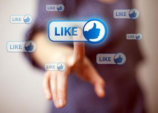 هل الإعجاب على الفيس بوك حقيقي وهل يفضحه الواقع