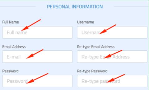 Регистрация в Crypto Boom 2