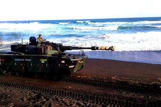 TERKUAK! Setelah Diuji oleh Tim TNI, Ini Keunggukan Medium Tank Karya Anak Bangsa!