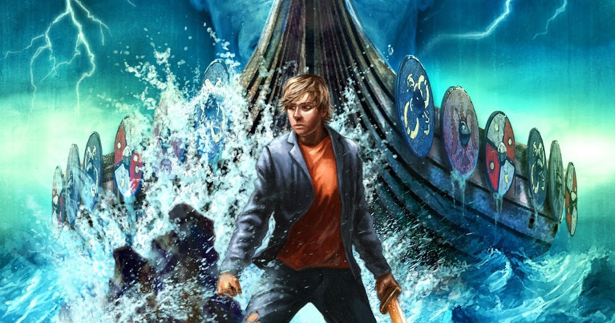 magnus chase book 3 the ship of the dead pdf