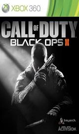 Call Of Duty Black Ops II RF-X360ISO-Gampower