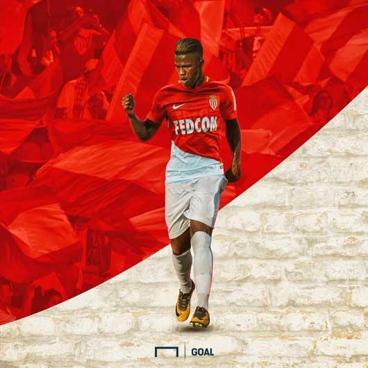 Chính thức mua Keita Balde, Monaco chấp nhận mất Lemar