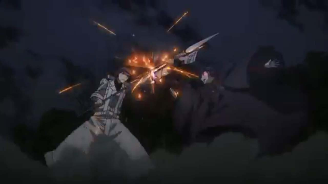 Tokyo Ghoul:re Season 2 Episode 4 Subtitle Indonesia