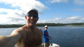 Lake Cue
