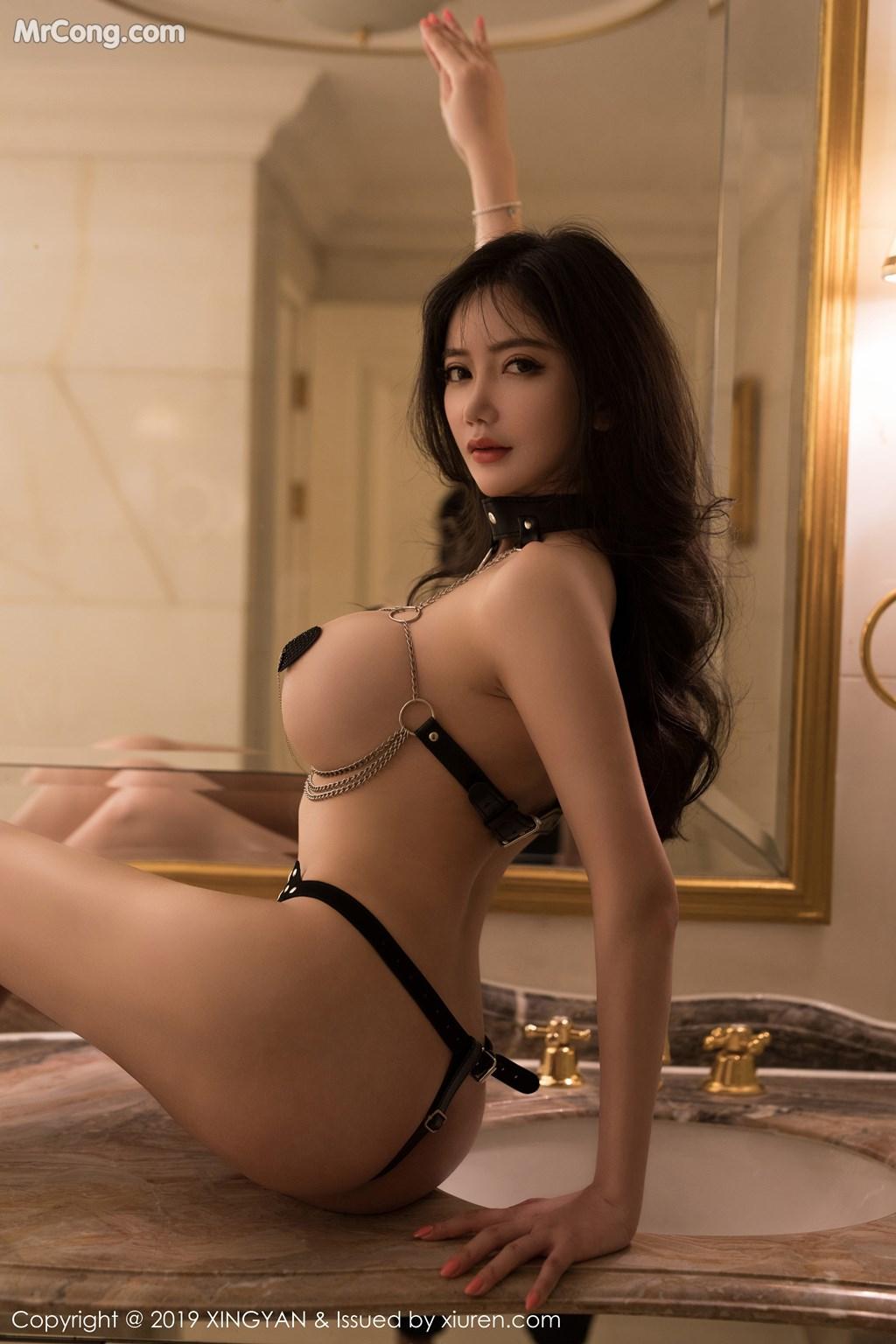 Image XingYan-Vol.122-MrCong.com-027 in post XingYan Vol.122: 心妍小公主 (47 ảnh)