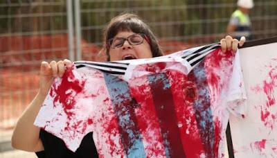 camiseta de la seleccion argentina rusia 2020