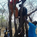 Married Policeman Officer Hang Self To Death After Getting Dumped By His Girlfriend [GRAPHIC PHOTO]
