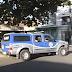 3ªCIA/6ºBPM recupera veículo com restrição de furto/roubo em Jaguarari