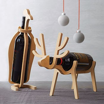 Wine holders from Not On The Highstreet