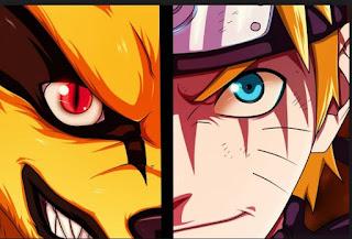 Game Android Naruto Senki v2.0 apk mod Full Version Terbaru 2016