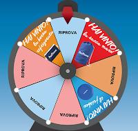 Logo Con PanPiuma Gira l'Estate e vinci gratis borse frigo, borse mare o frisbee