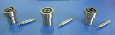Nozzle Injector
