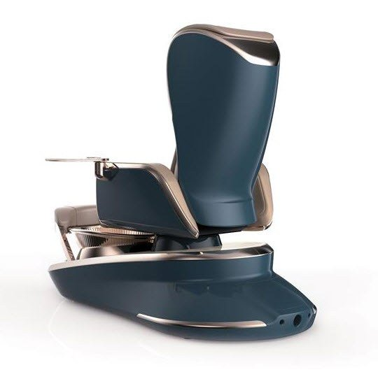Lenox M Pedicure Spa Chair By J & A Spas