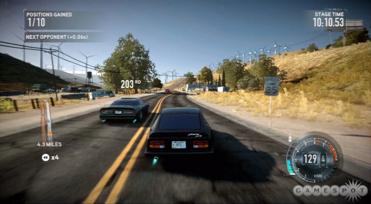Need for speed - The Run Limited Edition - Elamigos