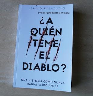 """""""¿A Quién Teme el Diablo?"""" de Pablo Palazuelo"""