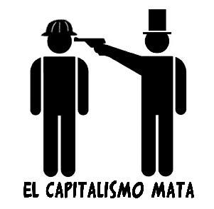Infartos y derrames cerebrales: primera causa de mortalidad laboral en 2016 en España - artículo de José Antonio Gómez en Diario16 Capitalismata1