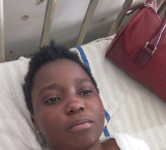 Mary Kamango: Woman set ablaze by Lebanese boss dies in hospital