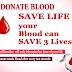 Derma Darah Dan Dapat Data (4D)