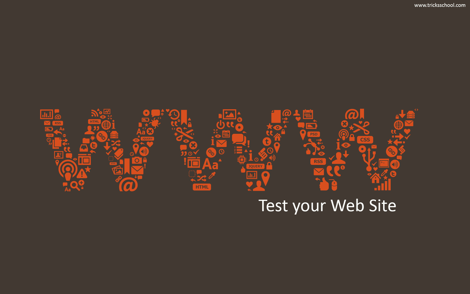 Test the Performance of your Website