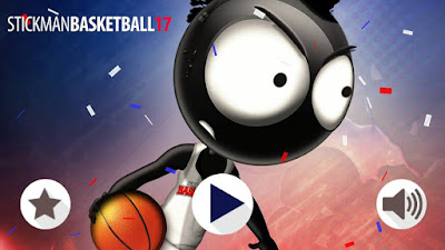 Stickman Basketball 2017 Apk Mod Terbaru For Android