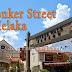 Jonker Street in Melaka