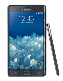 samsung note 4 edge usb driver