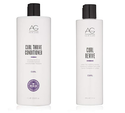 2 potenciadores para el lavado que hidratarán y revitalizarán tu cabello rizado