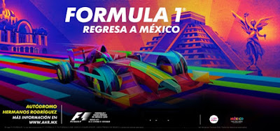 Formula 1 GP Sabado 01 de Octubre de 2015 boletos baratos primera fila
