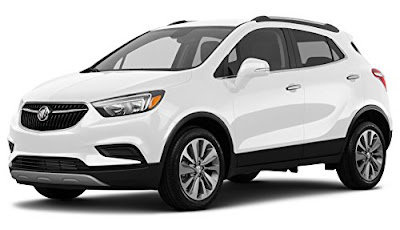 2017 Buick Encore by Buick