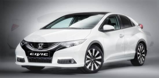 2016 Honda Civic Si Concept Price Revealed Destined United