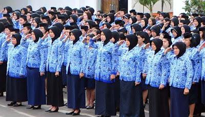 Kasus Penceraian, PNS Guru Mendominasi di Karawang