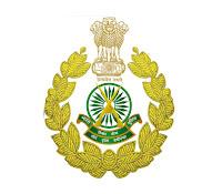 Indo Tibetian border Police (ITBP)