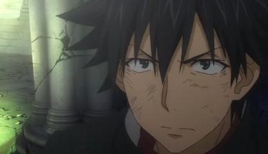 Toaru Majutsu no Index III – Episódio 3