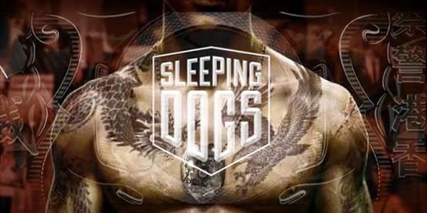 تحميل لعبة sleeping dogs تورنت