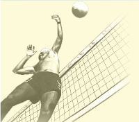 History of Volleyball Games