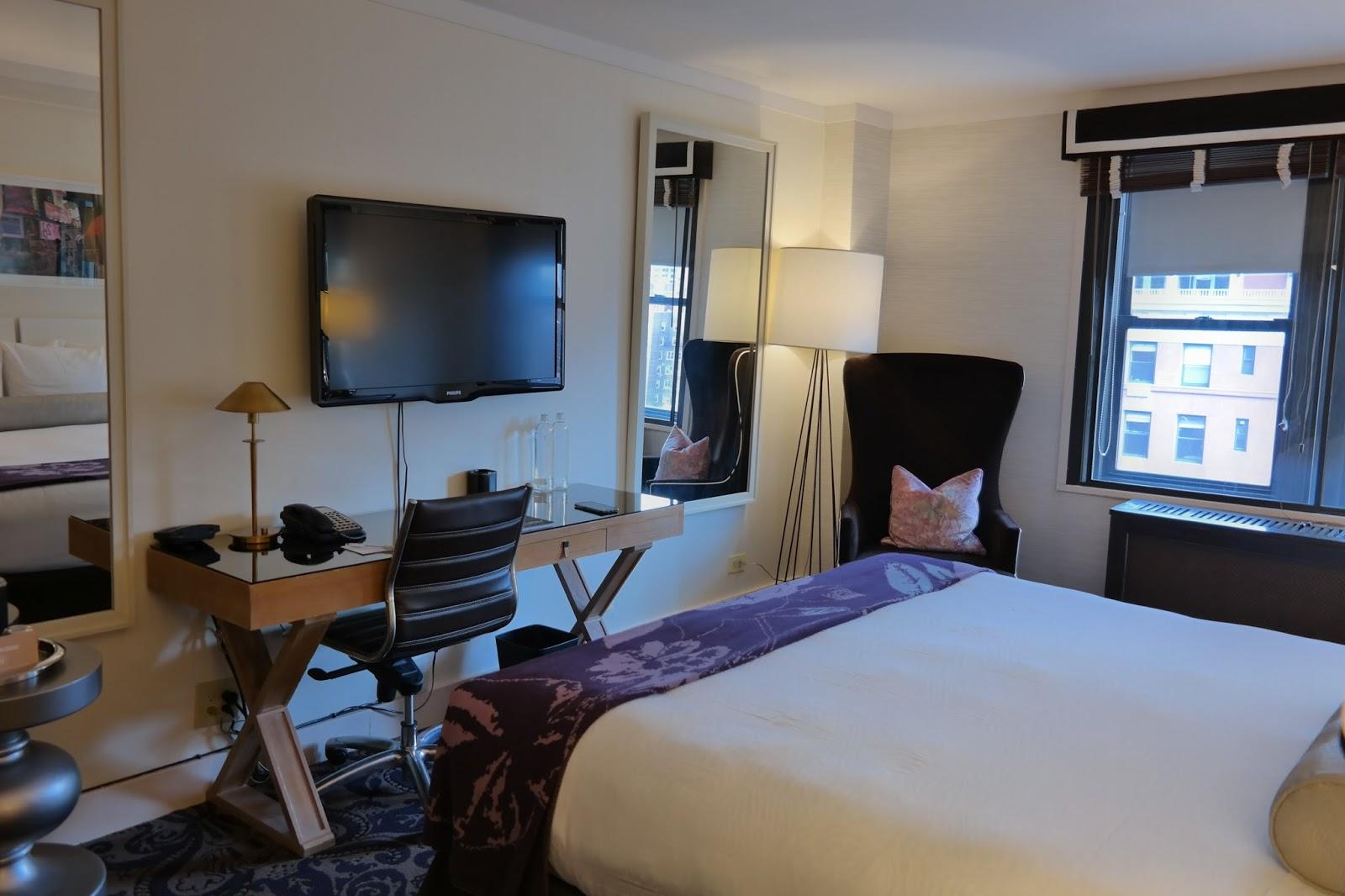 Park Avenue Hotel, New York Hotel, Iberostar Hotel New York