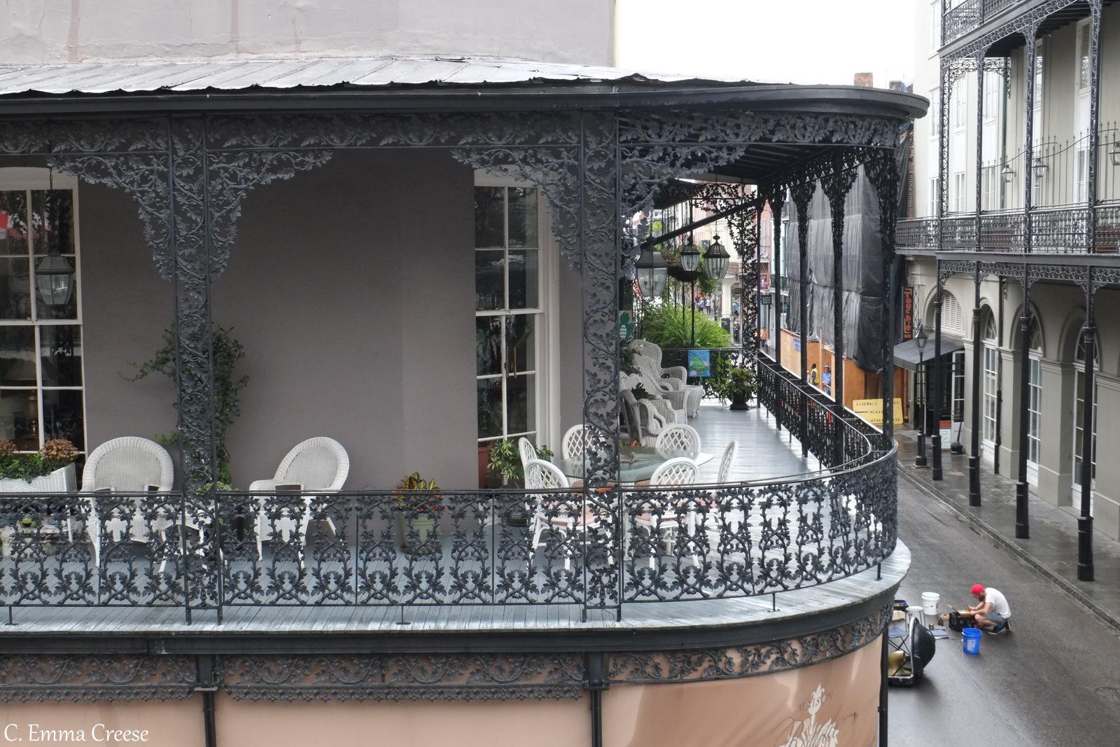 French Quarter New Orleans Louisiana Adventures of a London Kiwi