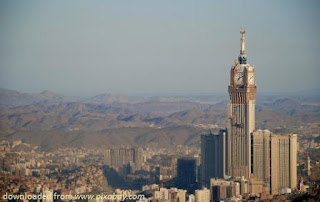 Arab Saudi, Ancaman Krisis Ekonomi Dibalik Melimpahnya Cadangan Minyak Bumi