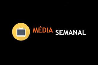 Média Semanal | Primeira semana de Orgulho e Paixão é prejudicada por baixa audiência de Celebridade e Malhação