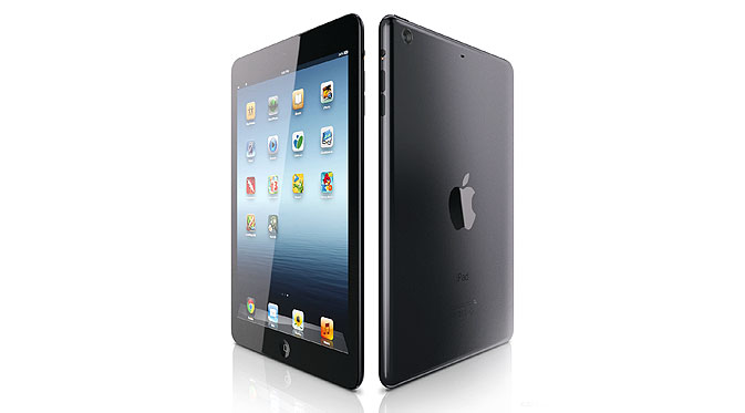 Harga iPad mini WiFi+Cellular 32GB