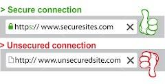 Cara Mengatasi SSL HTTPS Masih Not Secure Pada Url Blog