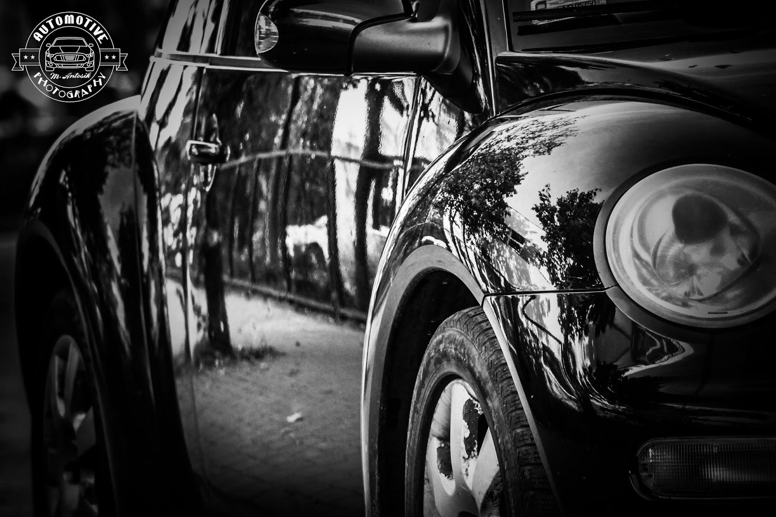 VW IN BLACK