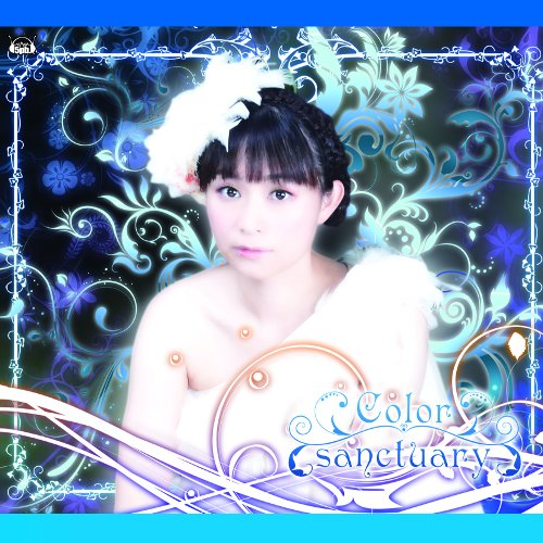 Asami Imai – COLOR SANCTUARY [FLAC 24bit + MP3 320 / WEB]