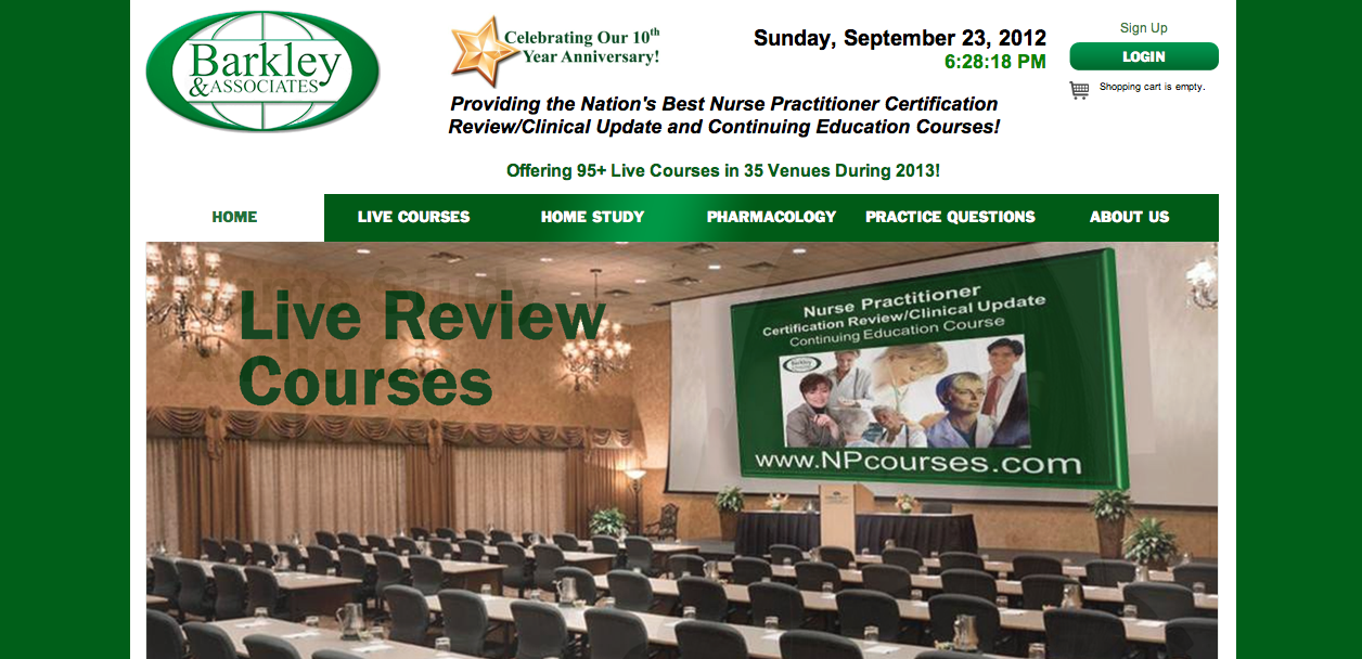 adult continuing education manual presenters