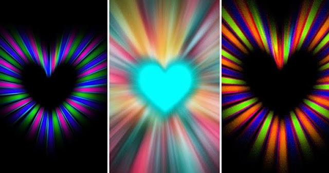 Личностный тест: выберите сердце и узнайте, что произойдет в вашей жизни в ближайшем будущем!