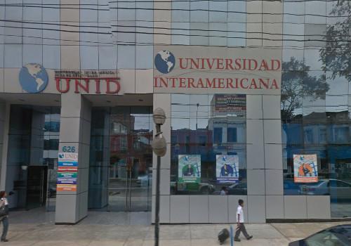 Universidad Interamericana para el Desarrollo - UNID