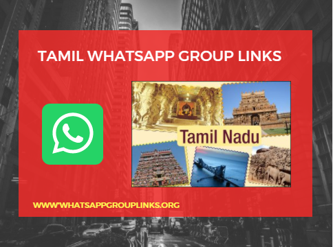 Join Latest 100+ WhatsApp Group Links List Tamil 2018 - Whatsapp